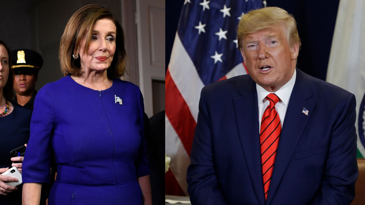 Impeachment Investigation Enters Public Phase This Week, And Apple Card Investigation Over Gender Bias
