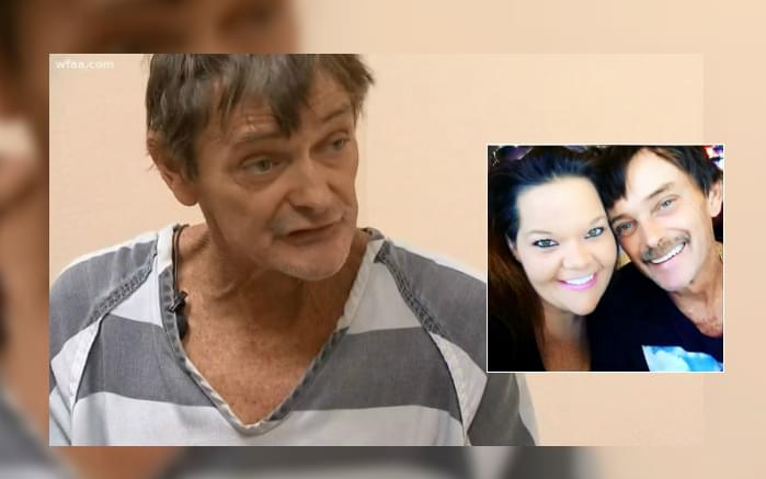 Hood County Man Gives Jailhouse Interview About Killing His Wife