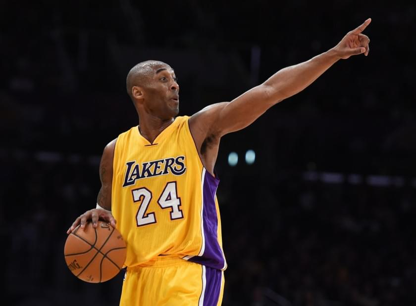 Former NBA Star Kobe Bryant and Others Dead in Helicopter Crash
