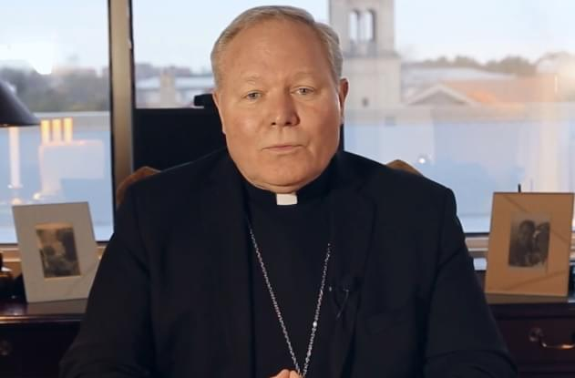 Catholic Diocese of Dallas Release Statement Following Arrest of Former Priest