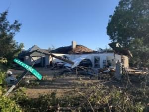 Dallas Tornado Victims Could Soon Be Fined