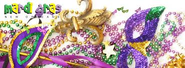 2nd Person Killed by Mardi Gras Float in New Orleans