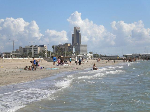 Officials in Corpus Christi are discouraging tourism