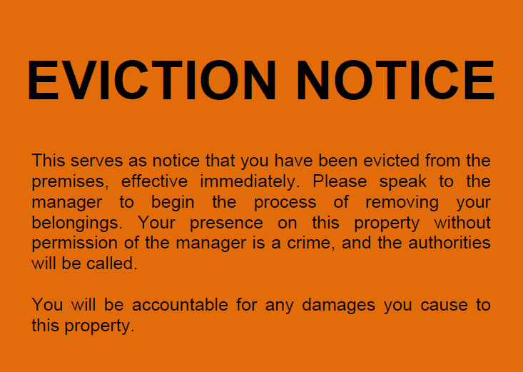 Eviction moratorium extended in Dallas County