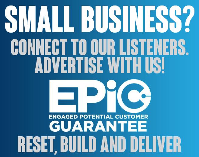 EPIC Guarantee
