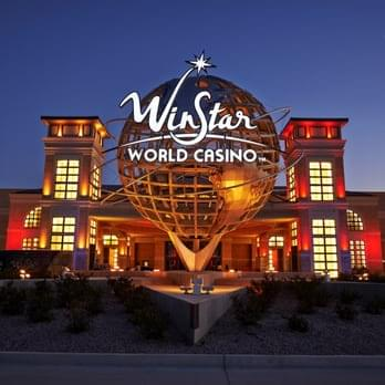 An Oklahoma casino wants DFW residents to know it will soon be re-opening
