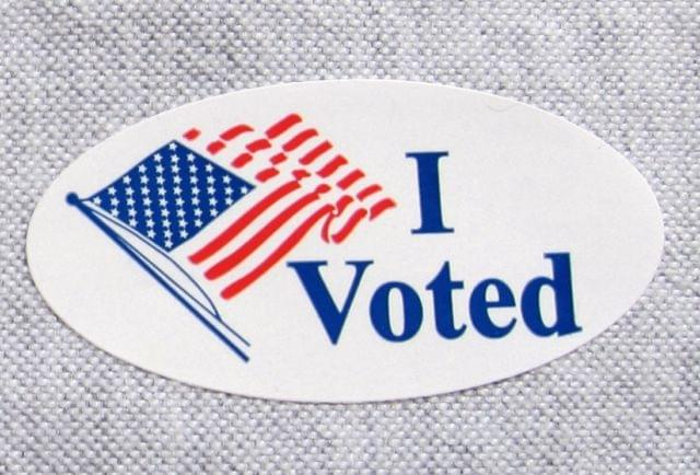 KLIF Morning News: Early Voting Begins In Minnesota