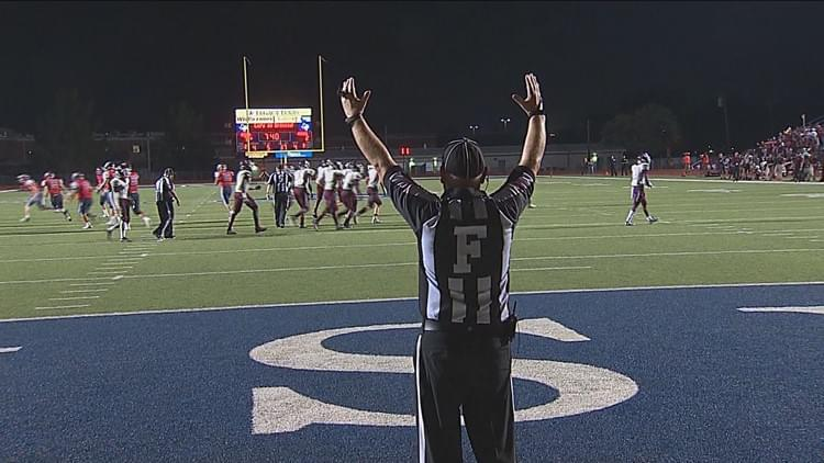 First Texas High School Cancels Football Season