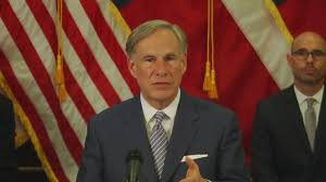 Governor Abbott Orders Bars Close, Other Restrictions As COVID Cases Rise