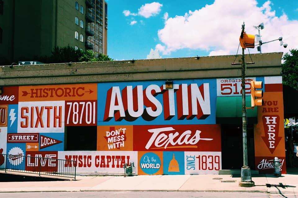 Austin Mayor Considering New Stay-at-Home Order