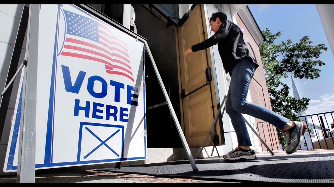 Early Voting Ends Today for the July 14th Runoff Elections
