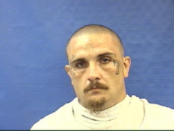 Arrest Made in Burglary of Dallas County COVID-19 Test Site