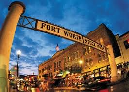 DPD Officer Shot at Fort Worth Stockyards