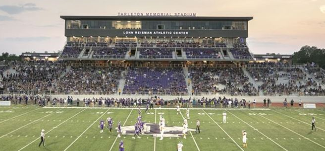 Tarleton State Postpones Football Season to Spring Semester
