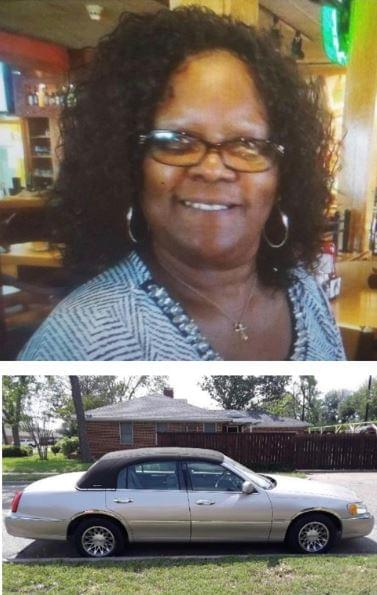 Fort Worth Police Searching for Woman Last Seen at Watauga Rd. Bingo Hall