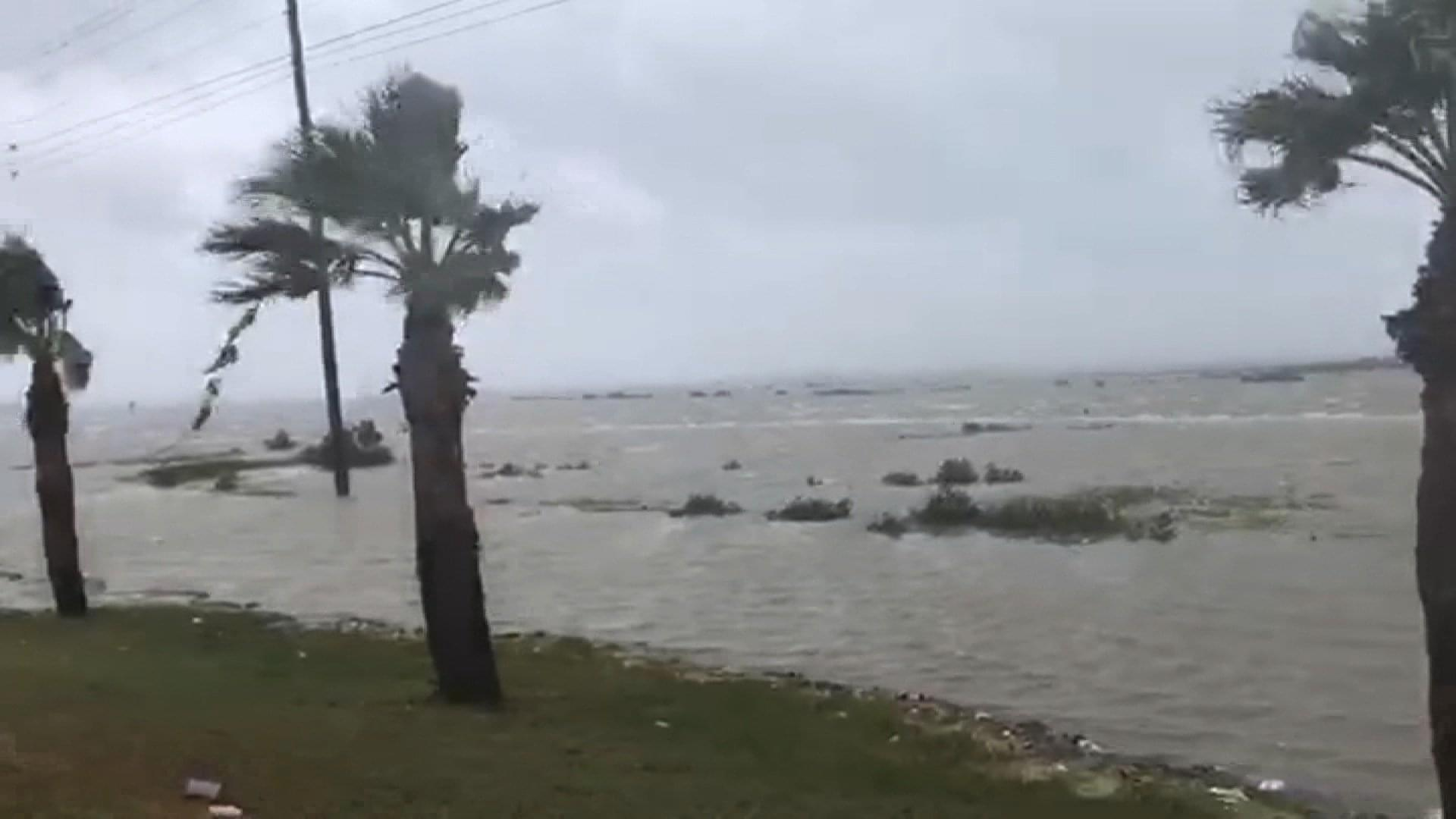 Gulf Coast Bracing For Back-to-Back Hurricanes