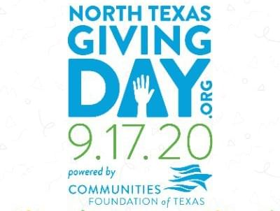 North Texas Giving Day Means More This Year Amid The COVID-19 Pandemic