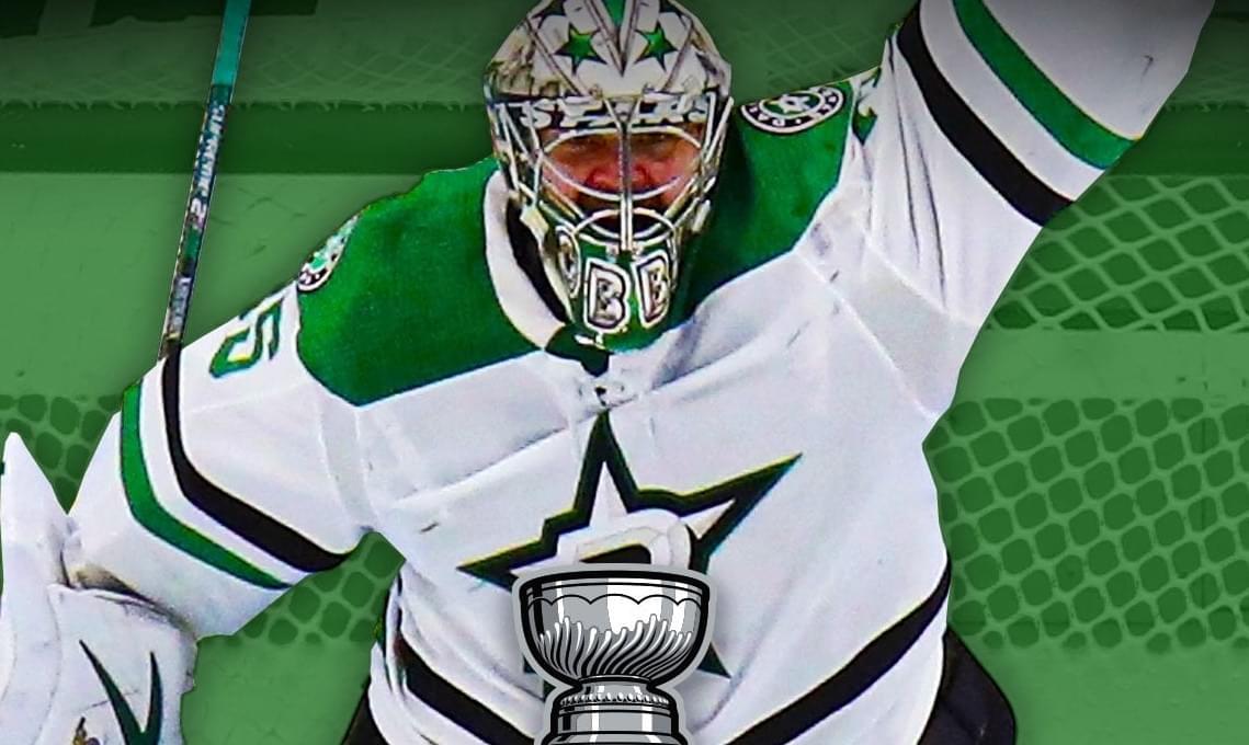 Stars and Lightning: A Celestial NHL Final