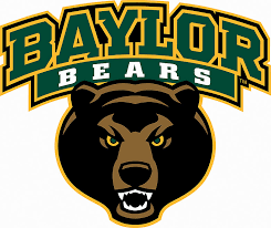 We Dem BEARS! Historic Moment for Baylor's Men's Basketball & A Recap of Opening Day For the Texas Rangers