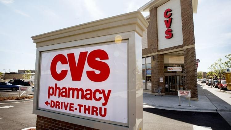 The Ernie Brown Show: CVS Shopper Outrage