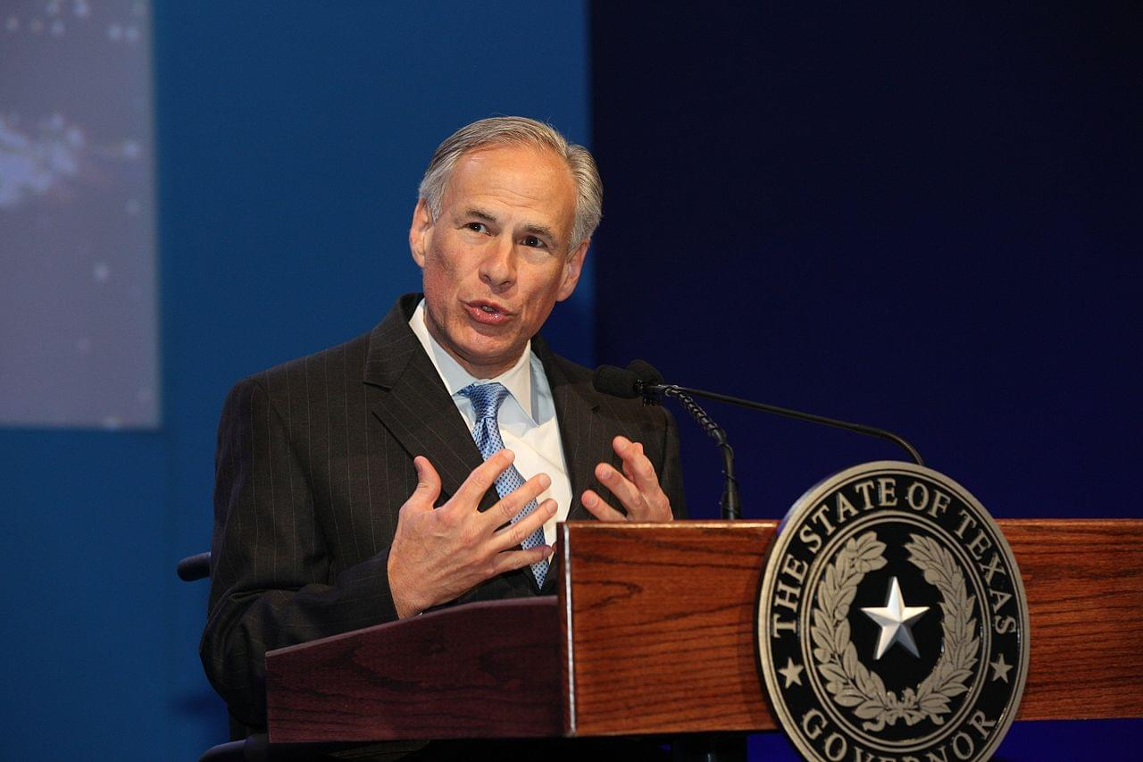Governor Abbott Urges Texans to Remain Vigilant As Tropical Storm Beta Approaches
