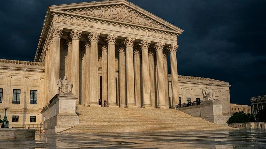 KLIF Morning News: SCOTUS Impact on Campaigns with Cal Jillson
