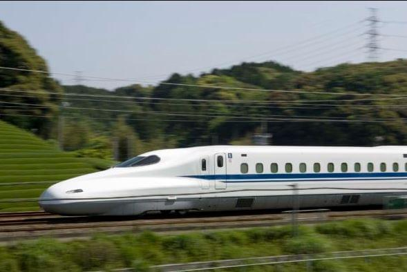 High Speed Train from Dallas to Houston Gets Federal Clearance to Begin Construction Next Year