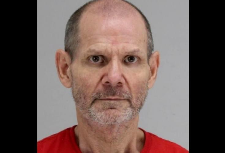 Dallas Man Admits to Setting Fire to Escape Intruders Holding Him Hostage in His Home