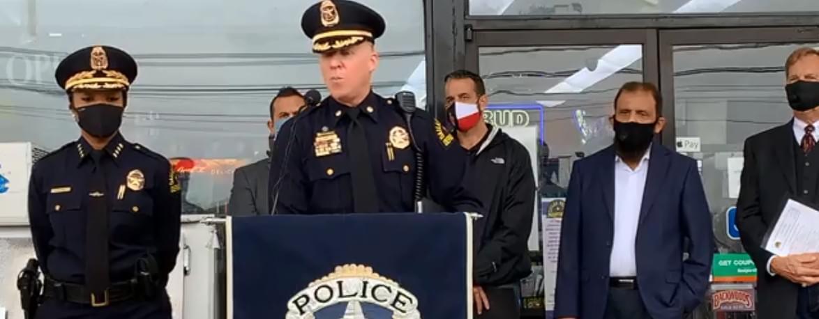 Dallas Police Expand Surveillance Camera Program