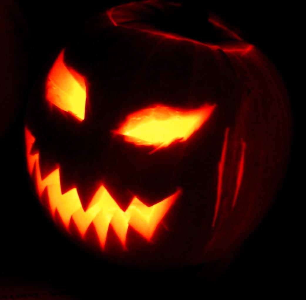 The Ernie Brown Show: CDC Tries to Cancel Halloween…Not on Ernie's Watch