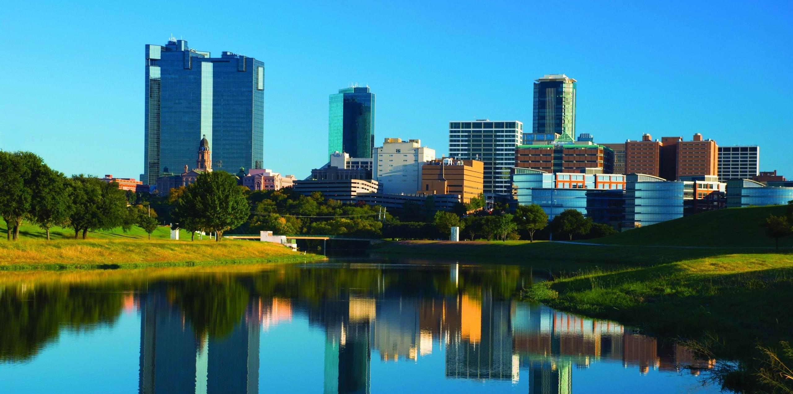 Fort Worth Approves $1.9 Billion Budget