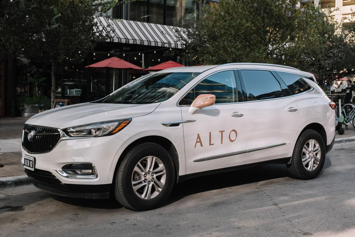 Dallas-based Ride Share Company is Expanding During a Pandemic