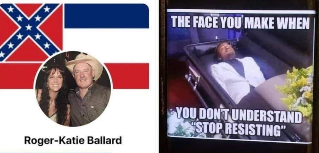 Two Fort Worth Police Officers Under Investigation for 'Racially Insensitive' Facebook Post