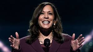 Harris Suspends Travel After staffer tests COVID-19 Positive