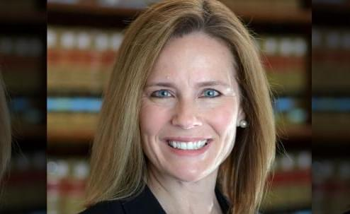Supreme Court Nominee Amy Coney Barrett Stands On The Verge Of Confirmation