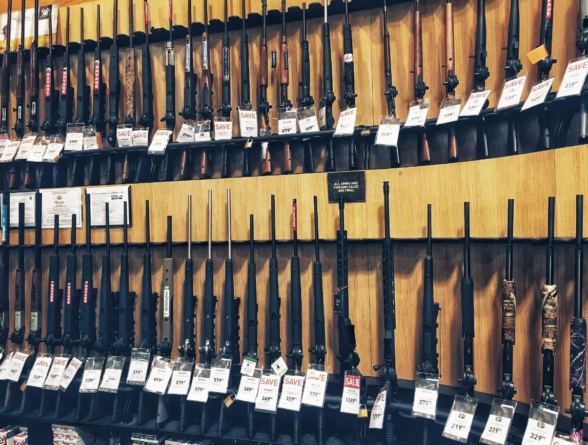 Texans Worried About 2nd Amendments Rights