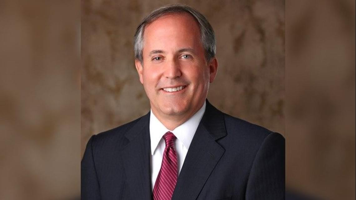 FBI Opens Investigation Into Texas AG Ken Paxton Allegations