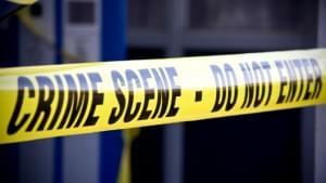Man Wielding Knife Gunned Down by Police