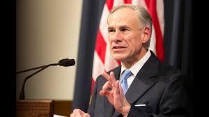 KLIF Morning News: Governor Abbott Is Reopening Texas