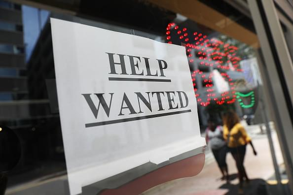 US Added a Strong 379,000 Jobs In February in Hopeful Sign for Economy