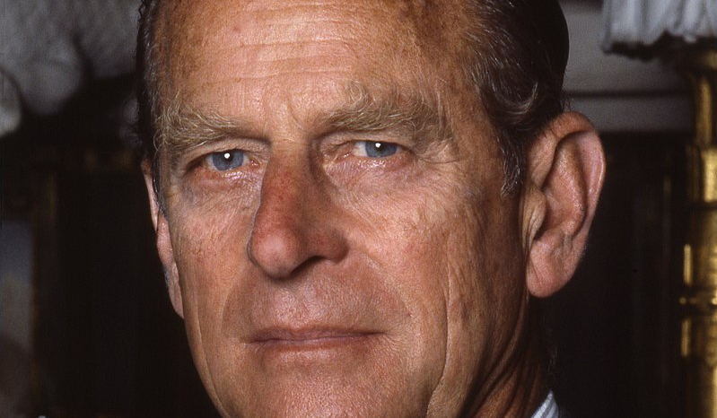 The Ernie Brown Show, We remember Prince Philip