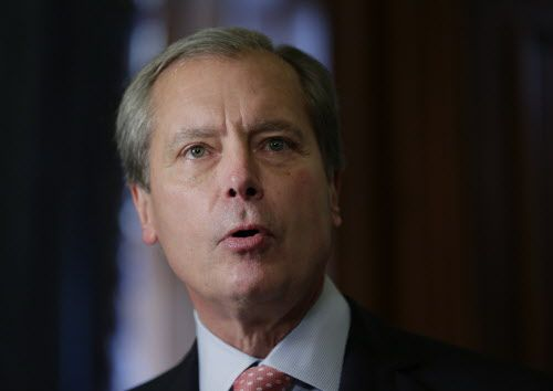 Why Former Lt. Gov. Dewhurst Was Arrested