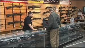 Handgun Bill Clears First Hurdle In TX Legislature