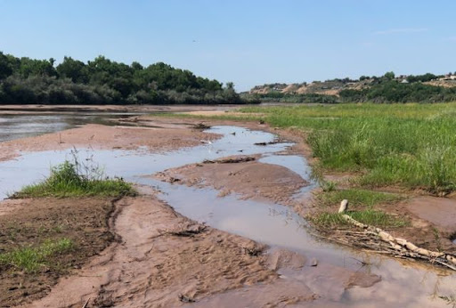 Water Managers Warn Of Dismal Year Along The Rio Grande