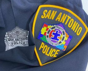 2 Killed, Officer Wounded In San Antonio Gunfight