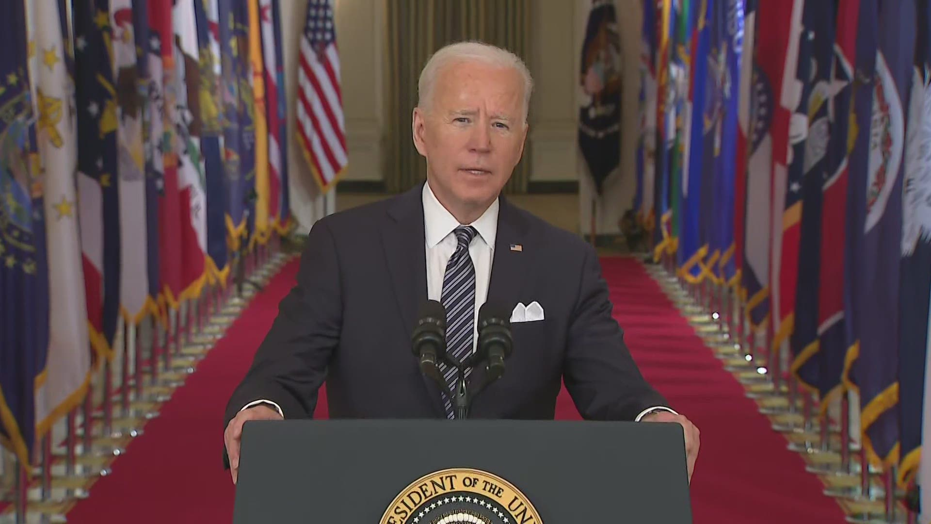 KLIF Morning News: Biden Confuses Obama and Trump, and a Democratic Mayor Want More Police