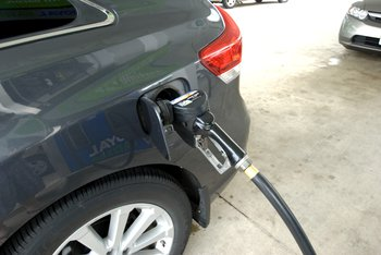 Gas Pumps Back To Normal Late Sunday