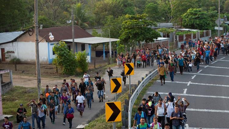 Florida Gov Heeds Call from Texas & Arizona for Border Help