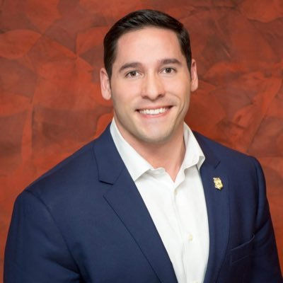 FWPOA President Manny Ramirez Announced he's Running for Tarrant County Commissioner Precinct 4