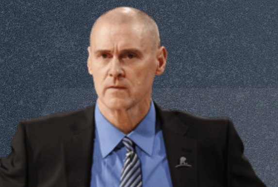Rick Carlisle Out as Mavericks Head Coach